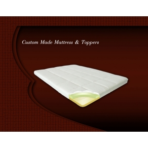 Custom Made Matress & Toppers