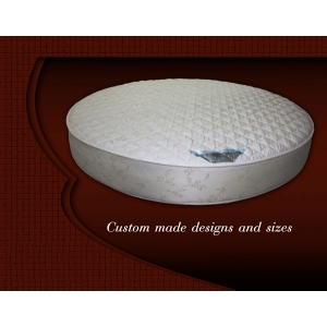 Custom made designs and sizes