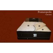 7- Zone Posturepedic Mattress