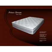 Prince Dream Deluxe both side pillow top
